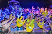 Deichkind live XJam - Nordzypern - Sa 30.06.2012 - 22