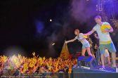 Deichkind live XJam - Nordzypern - Sa 30.06.2012 - 23