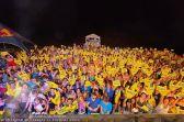 Deichkind live XJam - Nordzypern - Sa 30.06.2012 - 31