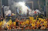 Deichkind live XJam - Nordzypern - Sa 30.06.2012 - 4
