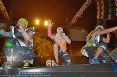 Deichkind live XJam - Nordzypern - Sa 30.06.2012 - 45