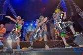 Deichkind live XJam - Nordzypern - Sa 30.06.2012 - 8