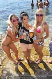 Springjam Revival - Kroatien - Fr 14.09.2012 - 19
