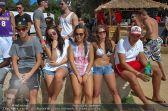 Springjam Revival - Kroatien - Fr 14.09.2012 - 23