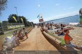 Springjam Revival - Kroatien - Sa 15.09.2012 - 14