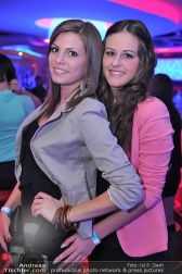 Club Collection - Club Couture - Sa 12.01.2013 - 21