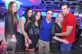 Club Collection - Club Couture - Sa 12.01.2013 - 23