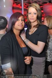 Club Collection - Club Couture - Sa 02.02.2013 - 19