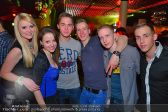 Studentsnight - Club Couture - Fr 22.03.2013 - 2