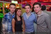 Studentsnight - Club Couture - Fr 22.03.2013 - 26