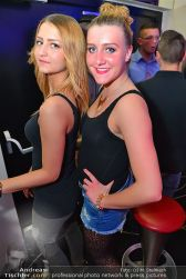 Studentsnight - Club Couture - Fr 22.03.2013 - 38