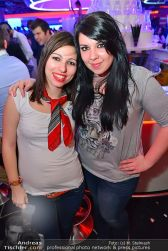 Studentsnight - Club Couture - Fr 22.03.2013 - 44