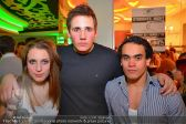 Studentsnight - Club Couture - Fr 22.03.2013 - 5