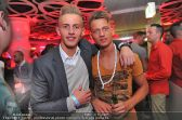 Runner Runner - Club Couture - Sa 19.10.2013 - 10