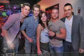 Runner Runner - Club Couture - Sa 19.10.2013 - 42