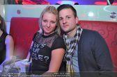 Silvester - Club Couture - Di 31.12.2013 - 18