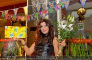 Birthday - Al Borgo - Sa 05.01.2013 - 1