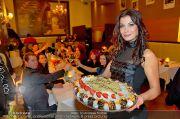 Birthday - Al Borgo - Sa 05.01.2013 - 10