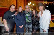 Die Echten live - Orpheum - Sa 05.01.2013 - 10