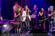 Die Echten live - Orpheum - Sa 05.01.2013 - 15