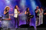 Die Echten live - Orpheum - Sa 05.01.2013 - 19