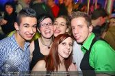 Zauberbar - Semmering - Sa 05.01.2013 - 3