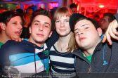 Zauberbar - Semmering - Sa 05.01.2013 - 40