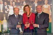 Opernball Wein - Raiffeisen Haus - Mi 09.01.2013 - 29