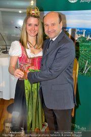 Opernball Wein - Raiffeisen Haus - Mi 09.01.2013 - 4