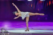 Holiday on Ice - Stadthalle - Mi 09.01.2013 - 11