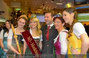 Bauernbundball - Austria Center - Sa 12.01.2013 - 15