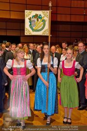 Bauernbundball - Austria Center - Sa 12.01.2013 - 36