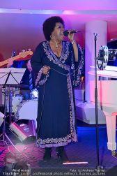 Gisele Jackson live - Albertina Passage - Sa 12.01.2013 - 10