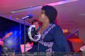 Gisele Jackson live - Albertina Passage - Sa 12.01.2013 - 20