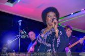 Gisele Jackson live - Albertina Passage - Sa 12.01.2013 - 24