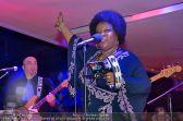 Gisele Jackson live - Albertina Passage - Sa 12.01.2013 - 3
