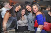 Unique - Lutz Club - Sa 12.01.2013 - 13