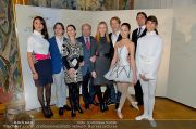 Opernball PK - Staatsoper - Di 15.01.2013 - 33