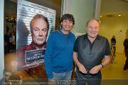 Kinopremiere - Urania Kino - Di 15.01.2013 - 2