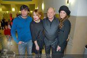 Kinopremiere - Urania Kino - Di 15.01.2013 - 23