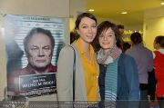 Kinopremiere - Urania Kino - Di 15.01.2013 - 9