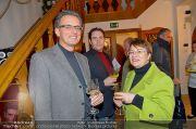Eröffnung - Ordination Pflüger - Mi 16.01.2013 - 52