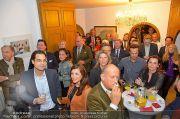Eröffnung - Ordination Pflüger - Mi 16.01.2013 - 82