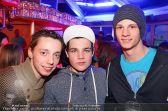 Zauberbar - Semmering - Fr 18.01.2013 - 13