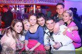 Zauberbar - Semmering - Fr 18.01.2013 - 20