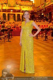 Philharmonikerball - Musikverein - Do 24.01.2013 - 21