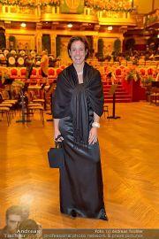 Philharmonikerball - Musikverein - Do 24.01.2013 - 22