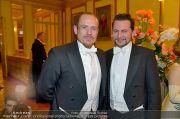 Philharmonikerball - Musikverein - Do 24.01.2013 - 42