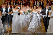 Philharmonikerball - Musikverein - Do 24.01.2013 - 77