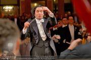 Philharmonikerball - Musikverein - Do 24.01.2013 - 88
